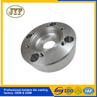 Professional Factory Custom Aluminum Aviation Parts