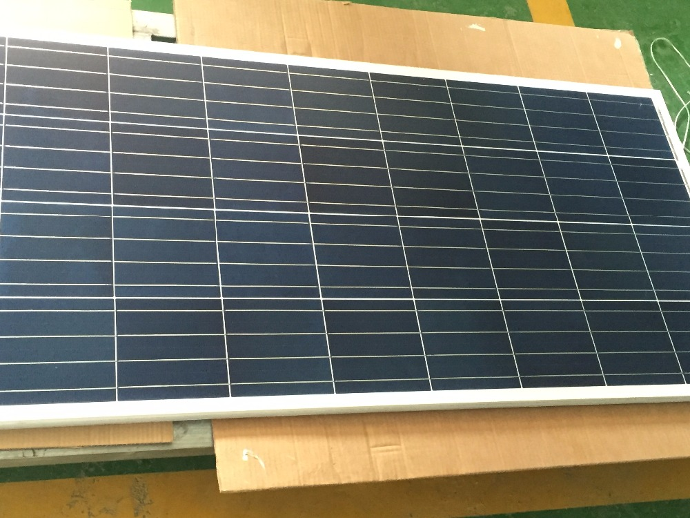 300w 305w 310w 315w 24v 36v pv poly polycrystalline silicon solar panel from China for Janpan Europe Africa