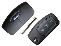 434Mhz Flip remote key for Ford Mondeo remote key 4D60 chip car keys flip keys