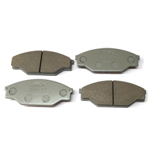 brake pads for hiace high roof oem 04465-26020