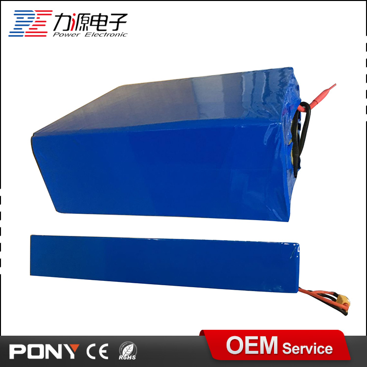 large capacity 22.2v lion battery pack 9000mAh lithium battery for logistics vehicles