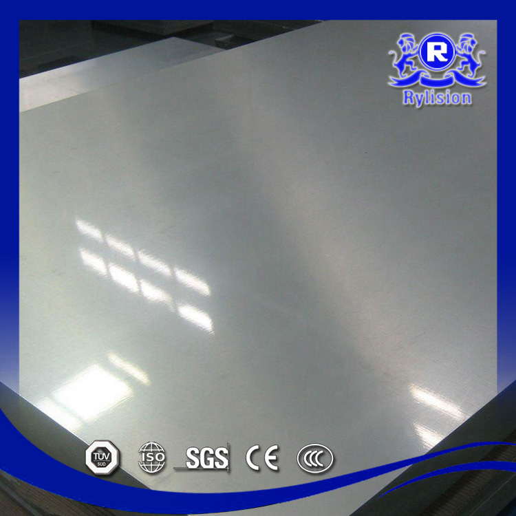 304stainless steel plate 0.1mm metal sheet thin Stainless Steel Plate