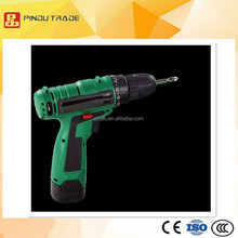 16V battery mini screwdriver