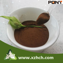 XZH sodium lignosulphonate MN-1 for metal surface cleaning agent