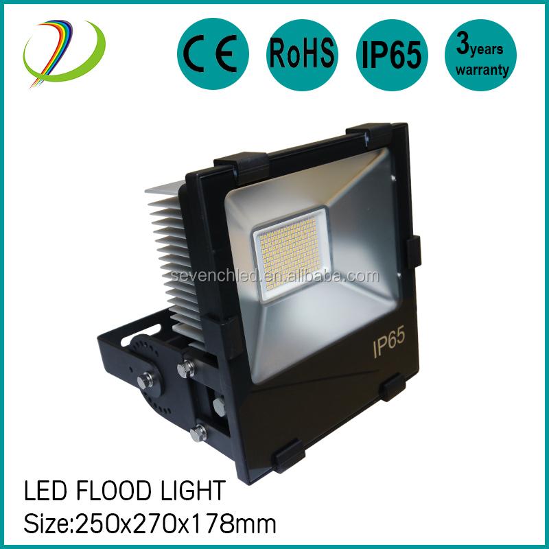 Best Quality 50w Led Flood Light Outdoor Ip65 Waterproof