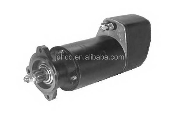 Fiat tractor starter for Fiat-Agri 615 650 655 750s 8962211