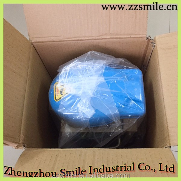 Dental Equipment vacuum forming machine