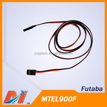 Maytech 900mm extended line Extension Lead Wire for RC helicopter