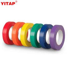 Waterproof 3M PVC Caution Floor Safety Marking Warning Tape