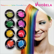 VIVOBELA Temporary Hair Color Rub