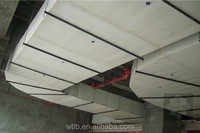 magnesium board fire proofing