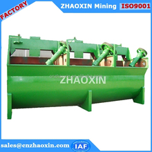 Air Inflation Flotation Cell Mineral Flotation Separator