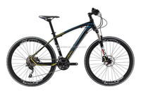 Hot sale 26 inch motachie aluminum alloy mountain bike with high quality