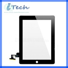 LCD for iPad 2 Lcd screen digitizer assembly OEM original quality