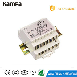 60W 12V Din rail switching power supply
