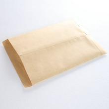 Factory wholesale A3 A4 A5 Blank Brown Paper envelopes for online shop