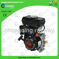 2.5HP 152F Strong Power Air Cooled Gasoline Engine With Best Parts Good Feedbacks 2.5-17HP toy petrol engine plane