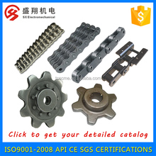 Industry Roller Transmission Chain and Sprocket