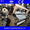 RJW851-210cm double nozzle dobby shedding water jet loom weaving machine