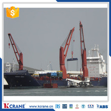 Marine deck crane,marine travel lift