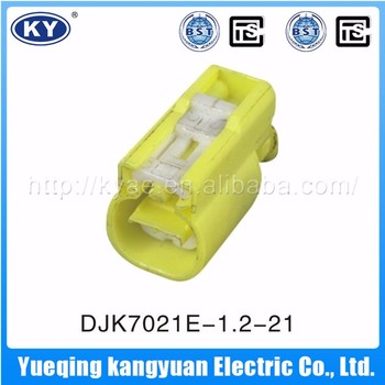 Accept Custom Excellent Material Factory Directly Provide Plug Connector