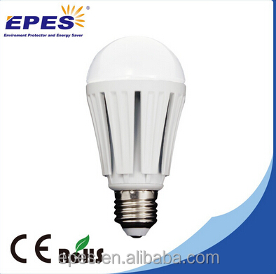 CE RoHS Qualitied 220v 15W A60 LED light bulb, led bulb 15w