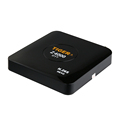 Hot SellingTiger Z4000ott smart tv box android 4.4 support H.265