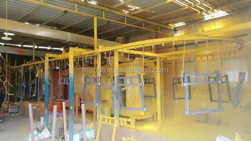 Car Or Truck Mounted Lifting Arm Crane