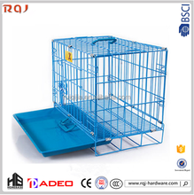 Original Metal dog cages!Mideast Dog Cages crates from manufacturer with best price