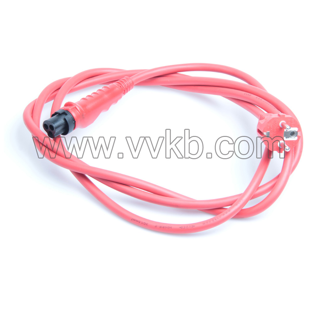Block Heater Cable