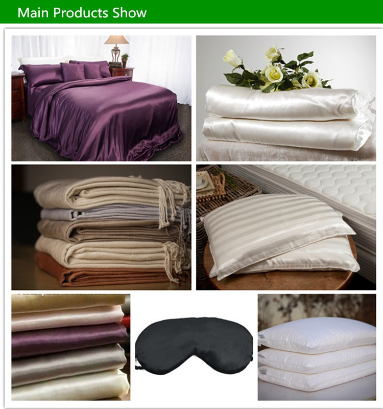 bed sheet 1pc 30 mulberry silk bedsheets size silk bedding