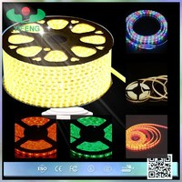 Factory directly provide flexible led strip light, rgb led strip light