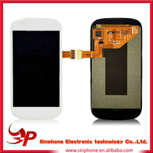 New mobile phone spare parts For Samsung Galaxy S3 mini LCD Touch Screen with Digitizer Assembly