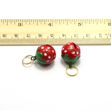 red berries strawberry cast iron jingle bells lyrics cow bronze temple bells