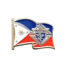 Bulk Lapel Pin National Flag Pin Badge Custom Metal Badge