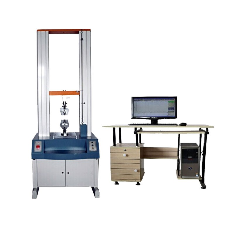 10kn 20kn universal used tensile strength testing machine/<strong>tester</strong>