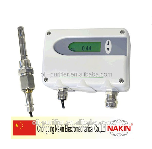 series NKEE oil moisture tester, water content testing equipment