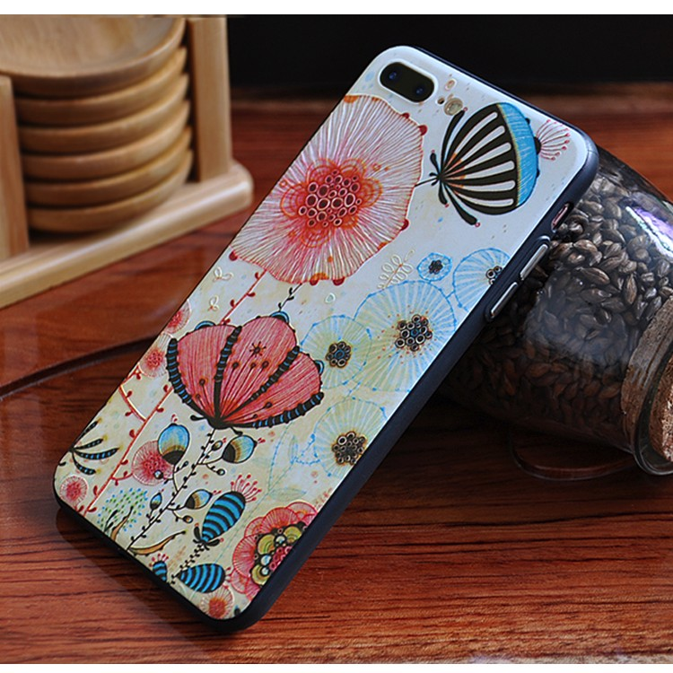 DFIFAN Hot Selling sublimation case for iphone 6s PC and TPU Frosted Cover Case for iphone 6