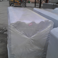 Fiber Cement Waterproof Sheet used in warehouse roofing