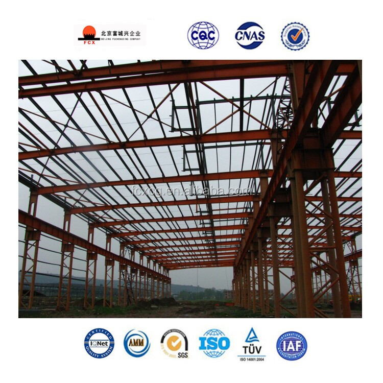 Fast Building Energy Effective Steel Structure Frame Prefab Sports Arena