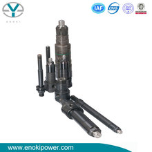 electronic fuel injector nozzle for tester