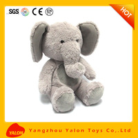 Baby cuddly Best supplier plush toys display