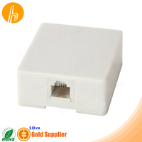 Telephone Wall Mounted Box HM-HB20