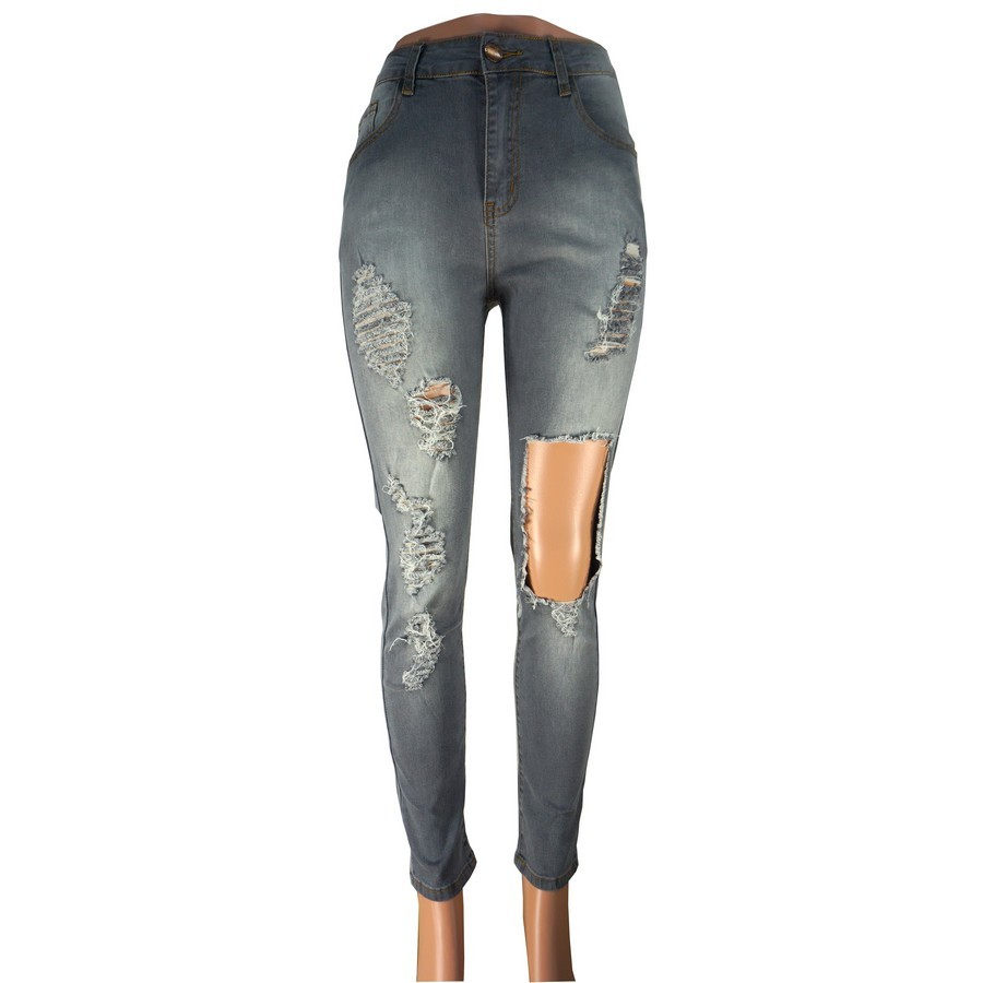 customize design your own new pattern jeans negotiate price