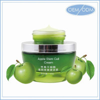 2015 Best Facial Derma Care Swiss Apple Stem Cell Cream