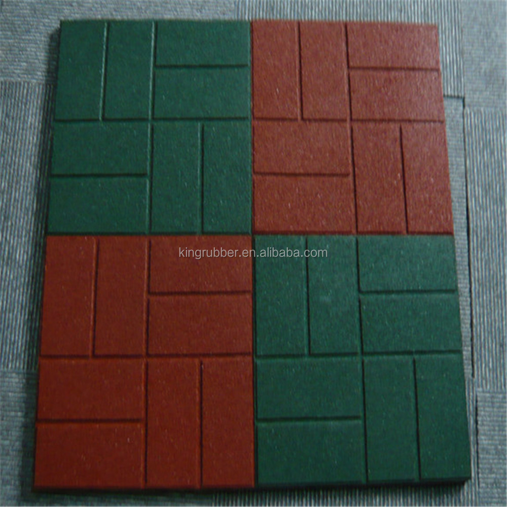 Wholesale Rubber Pavers Online Buy Best Rubber Pavers