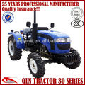 QLN mini wheel farm tractor for sale philippines