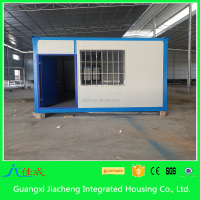 Steel Prefab Washroom/Bathroom/Offices/container houses