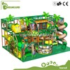 attractive design jungle theme preschool indoor playground