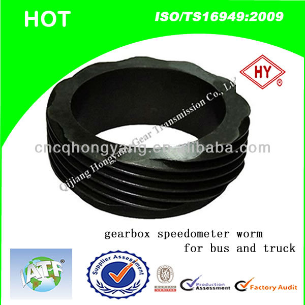 Bus QJ805 Gear Box Speedometer Worm For Yutong/Higer/Kinglong/Zhongtong /Ankai (1085304045)